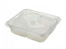 Glycerínová mydlová hmota priehľadná - 1 kg