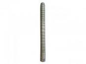 Pečatný vosk 4ks 11cm - strieborný