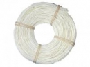 Pedig, ratanové prúty 100g 1,5mm - biely