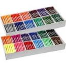 Olejové farby a pastel