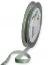 Zamatová stuha 6mm - zelená rezeda