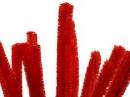 Žinilkový drôt 6 mm - červený